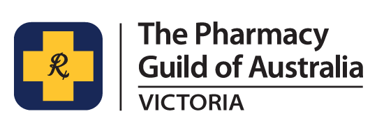 Pharmacy Guild of Australia - Victoria Branch